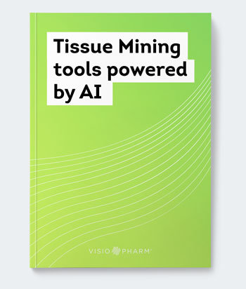 Tissue Mining tools powered by AI