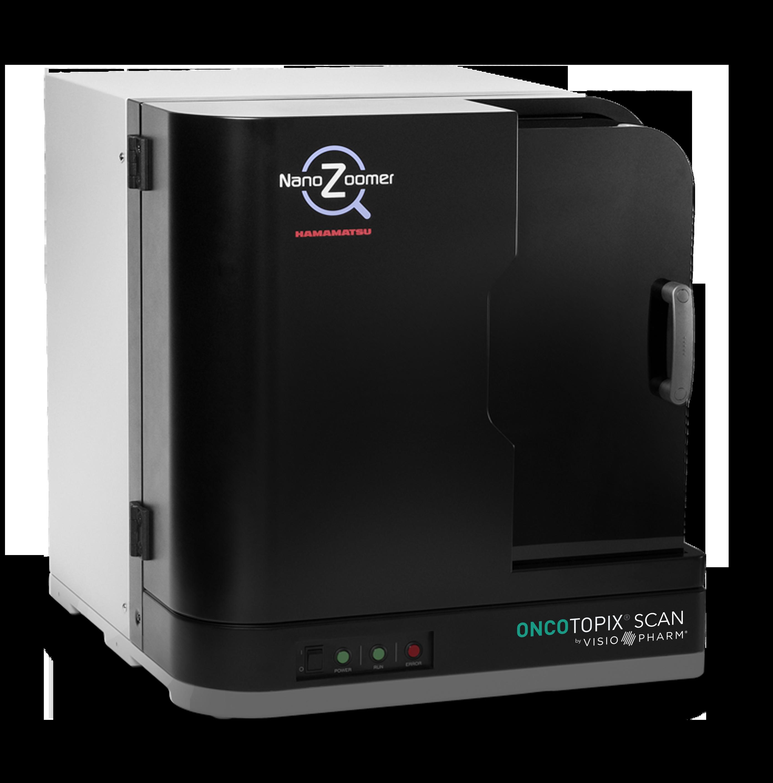 Nanozoomer S60